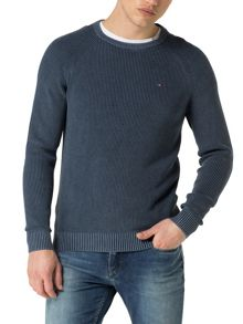 Tommy Hilfiger THDM Basic Knit Sweater