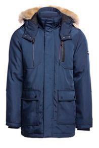 Tommy Hilfiger THDM Basic Technical Parka 30