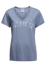 Tommy Hilfiger THDW Basic V-neck T-shirt
