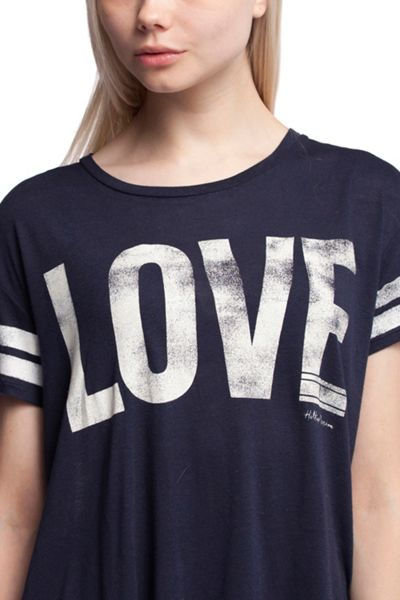 Tommy Hilfiger THDW Love T-shirt