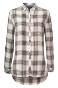 Tommy Hilfiger THDW Basic Check Shirt
