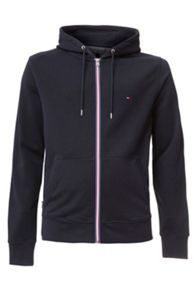 Tommy Hilfiger Basic Zip Through Hoody