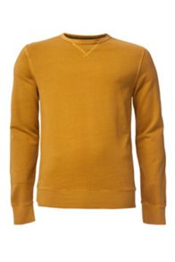 Tommy Hilfiger Basic Garmet Dyed Sweater