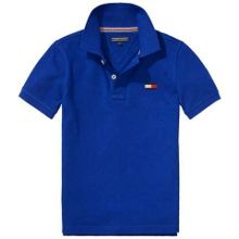 Tommy Hilfiger Big Flag Short Sleeve Polo Top