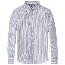 Tommy Hilfiger Park Stripe Fashion Shirt