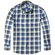 Tommy Hilfiger DG Gingham Twill Check Shirt