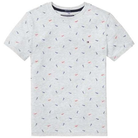 Tommy Hilfiger All Over Print T-shirt