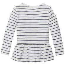 Tommy Hilfiger Printed Stripe Mini Top