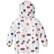 Tommy Hilfiger Printed Mini Raincoat