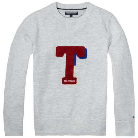 Tommy Hilfiger Toweling Sweater