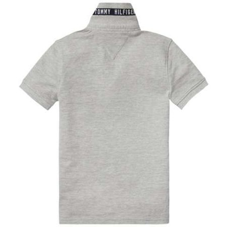 Tommy Hilfiger Colourblock Short Sleeve Polo Top