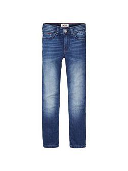 Clyde Straight VMW Jeans
