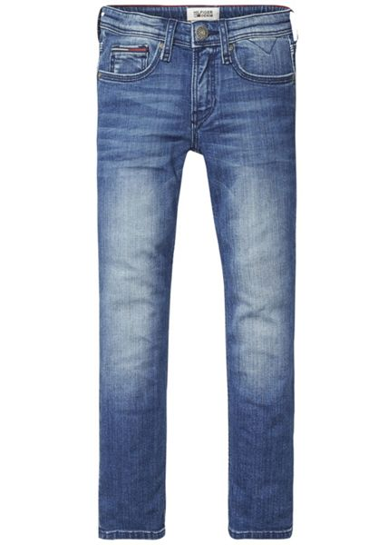 Tommy Hilfiger Clyde Straight VMW Jeans