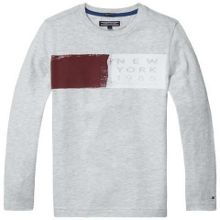 Tommy Hilfiger NY Colourblock T-shirt