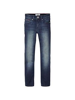 Clyde Straight NYVPSTR Jeans