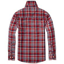 Tommy Hilfiger Check Twill Shirt