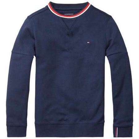 Tommy Hilfiger Tommy Crew Neck Sweater