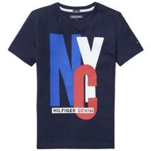 Tommy Hilfiger Iconic Print T-shirt