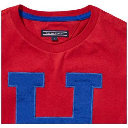 Tommy Hilfiger TH Applique T-shirt