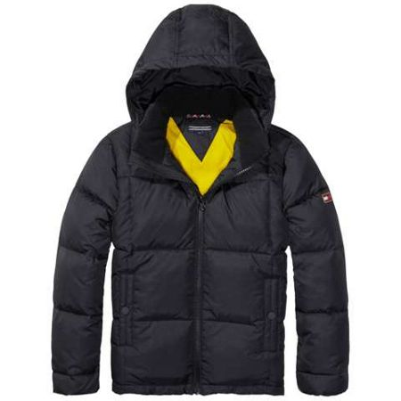 Tommy Hilfiger DG Regular Down Jacket