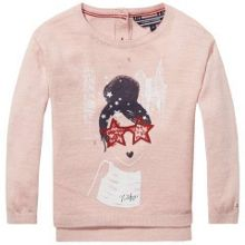 Tommy Hilfiger Mini Print Sweater