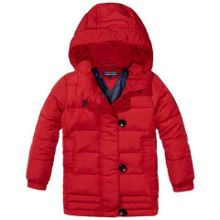 Tommy Hilfiger Back To School Mini Coat