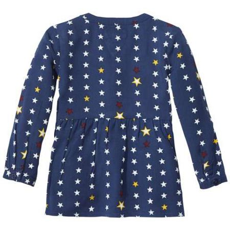 Tommy Hilfiger Star Rayon Mini Top