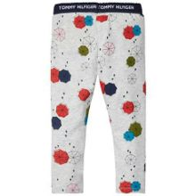 Tommy Hilfiger Printed Mini Leggings