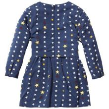 Tommy Hilfiger Star Rayon Mini Dress
