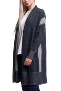 Tommy Hilfiger Bowie Plated Cardigan