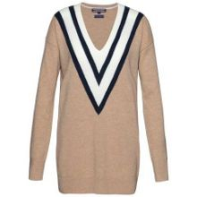 Tommy Hilfiger Babita Stripe Sweater