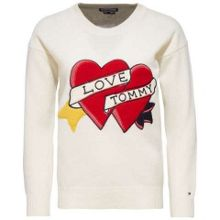 Tommy Hilfiger Bibi Statement Sweater