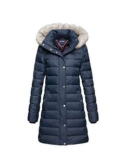 New Tyra Down Coat