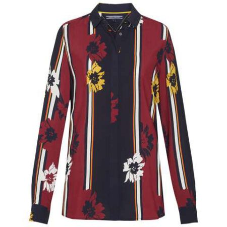 Tommy Hilfiger Roroe Blouse