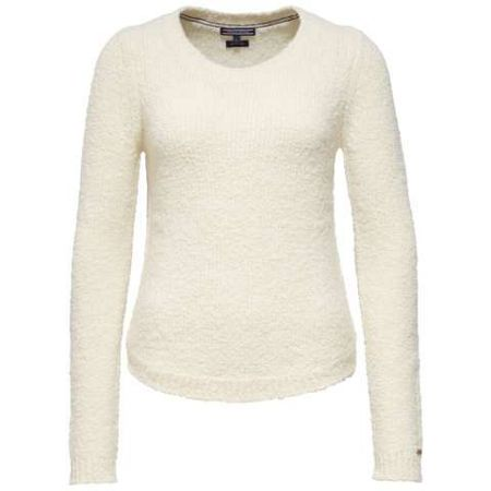 Tommy Hilfiger Porti Open Neck Sweater