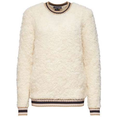 Tommy Hilfiger Pilca Teddy Sweater