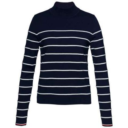 Tommy Hilfiger Ivy Stripe Sweater