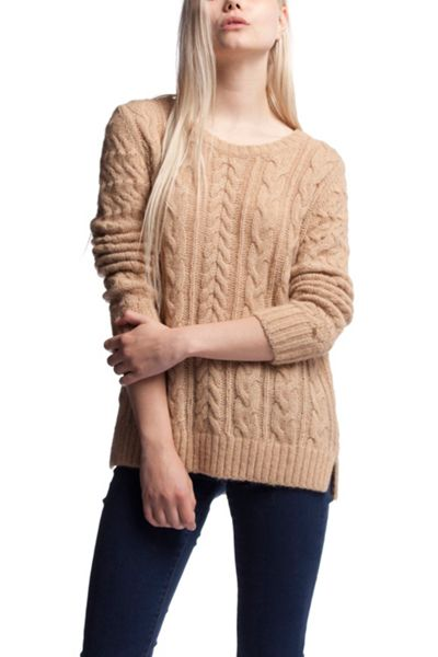 Tommy Hilfiger Bakana Cable Sweater