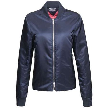 Tommy Hilfiger Greta Insulated Bomber Jacket