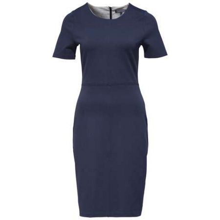 Tommy Hilfiger Octavia Round Neck Dress