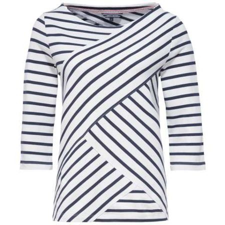 Tommy Hilfiger Olinda Boat Neck Top