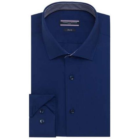 Tommy Hilfiger Parker tailored shirt