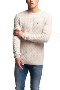 Tommy Hilfiger THDM Basic 11 Sweater