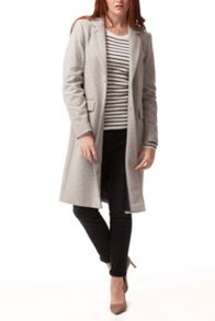 Tommy Hilfiger New Thea Wool Classic Coat