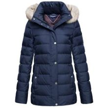 Tommy Hilfiger New Tyra Down Jacket