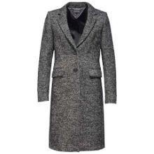 Tommy Hilfiger Narin Classic Wool Coat
