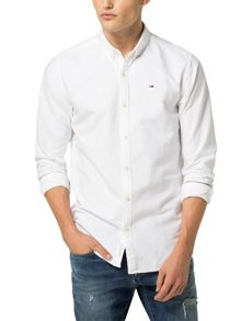 Tommy Hilfiger basic solid shirt