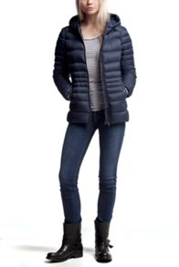 Tommy Hilfiger Basic Puffer Jacket