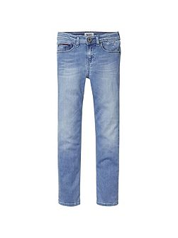 Clyde Straight Jeans