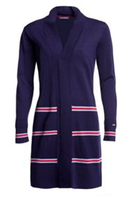Tommy Hilfiger Jolita Long Cardigan